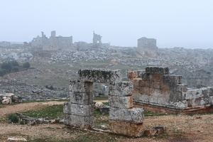 "The ancient ""Dead Cities"" of Syria"