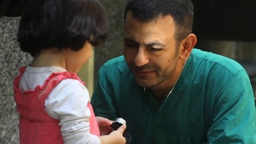 Aleppo: One doctor's story