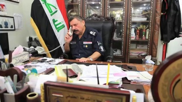 Kirkuk's Withdrawal Symptoms